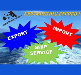 Home - Central Shipping Agency
